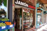 Jamón Jamón Charcuteria Carniceria