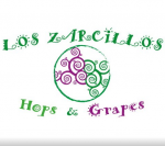 Los Zarcillos Hops & Grapes