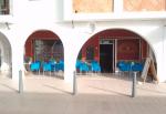 Pueblosol Cafe Bar
